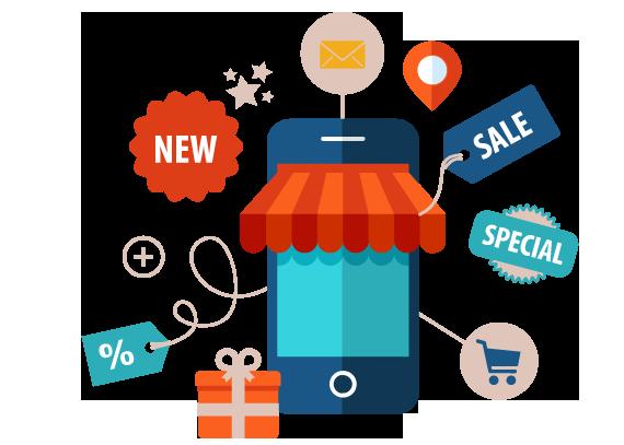 Cara membuat website toko online professional web design for Mobili store online